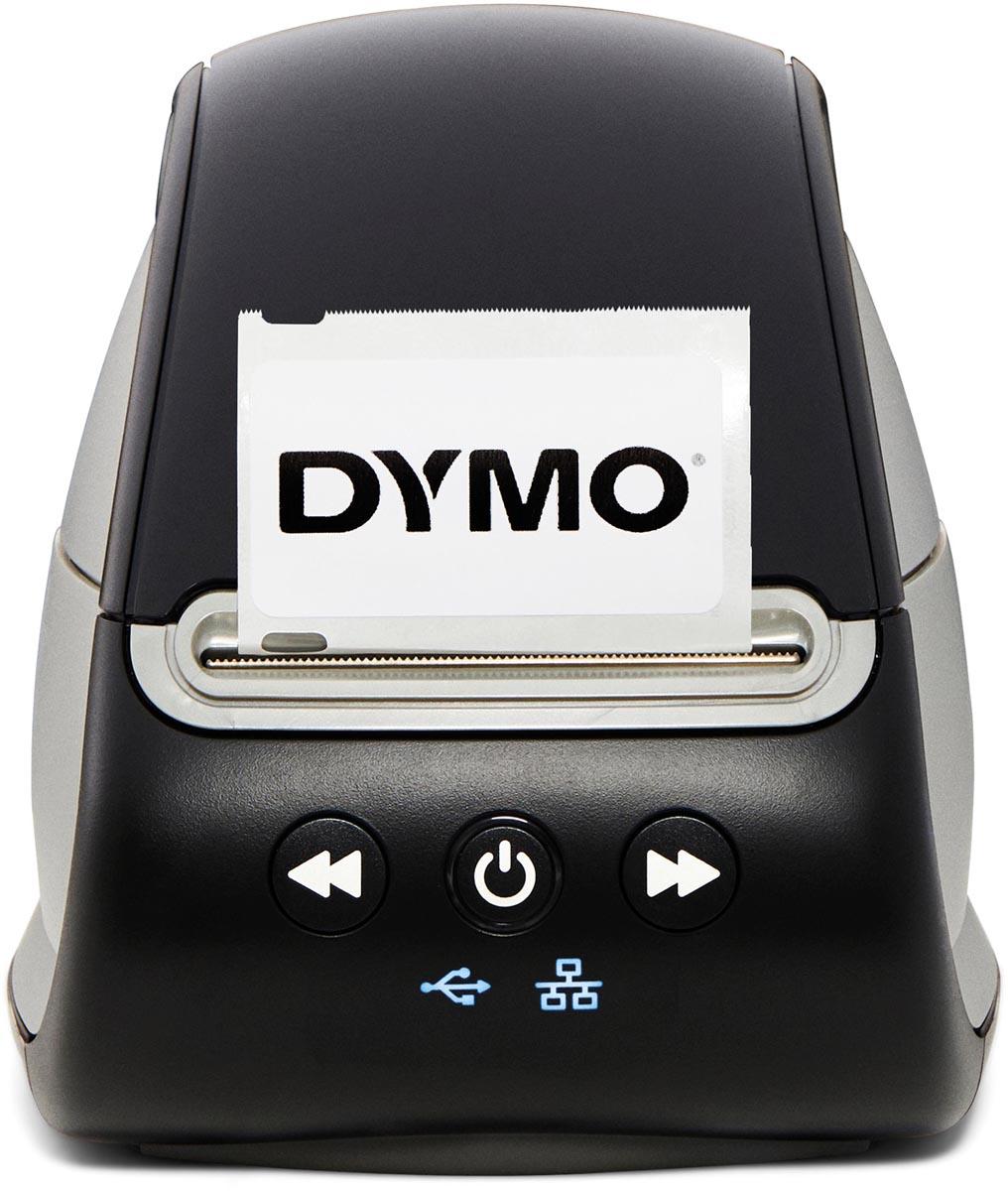 Dymo beletteringsysteem LabelWriter 550 Turbo