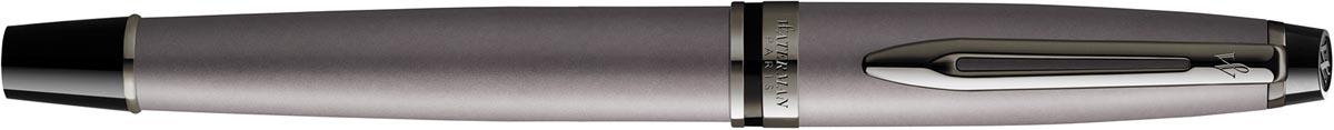 Waterman Expert Metallic Silver RT vulpen