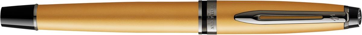 Waterman Expert Gold RT vulpen