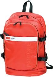 Pantone Multifunctionele rugzak rood