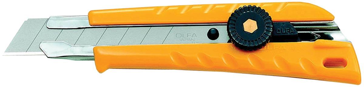 Olfa cuttermes L-1, 18 mm