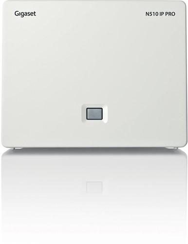 Gigaset N510 IP PRO base, DECT IP-basisstation voor mobiele communicatie