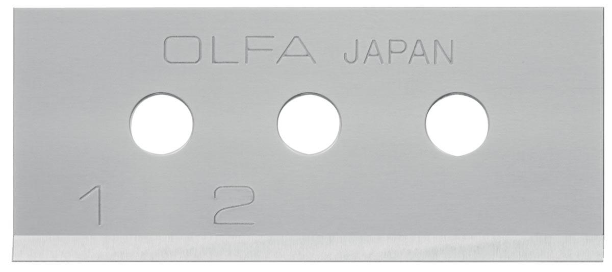 Olfa Vervangmesjes voor cutter voor cutter SK10 (ref. 2240101)