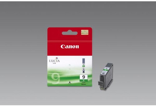 Canon inktcartridge PGI-9R rood, 1600 pagina's - OEM: 1040B001-2