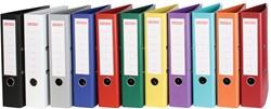 Class'ex ordner Multicolor, rug van 7,5 cm, geassorteerde kleuren