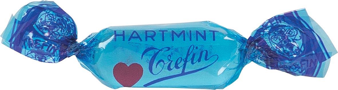 Trefin muntjes Hartmint, zak van 3 kg-2