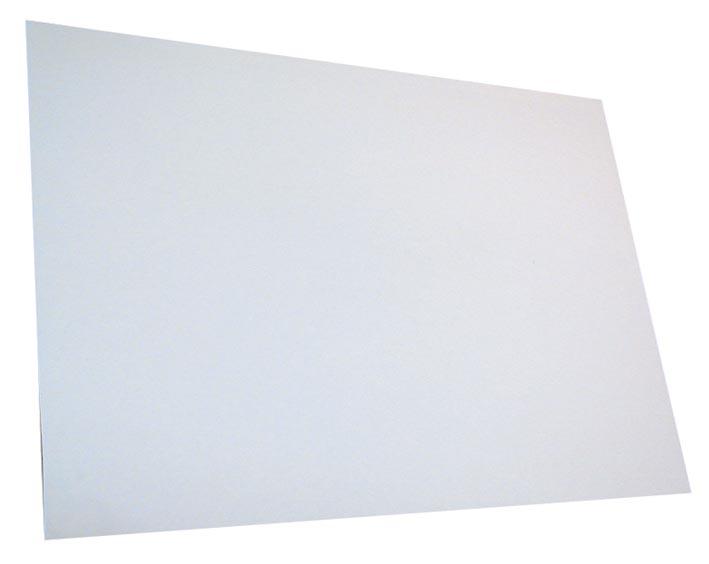 Houthoudend tekenpapier ft 42 x 59,4 cm (a2)