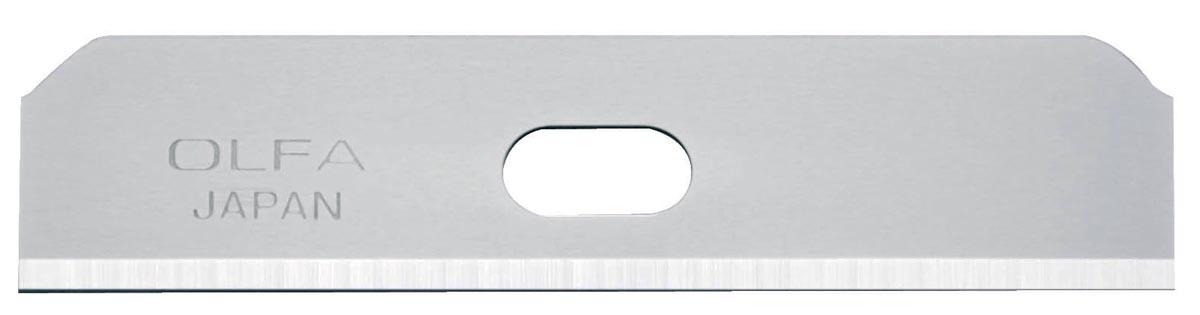 Olfa Vervangmesjes voor cutter vervangmes SK7, 10 stuks