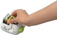 Epson beletteringsysteem LabelWorks LW-400, azerty-3