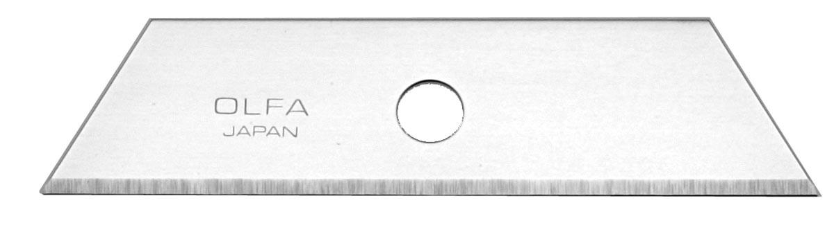 Olfa Vervangmesjes voor cutter vervangmes SK4, 5 stuks