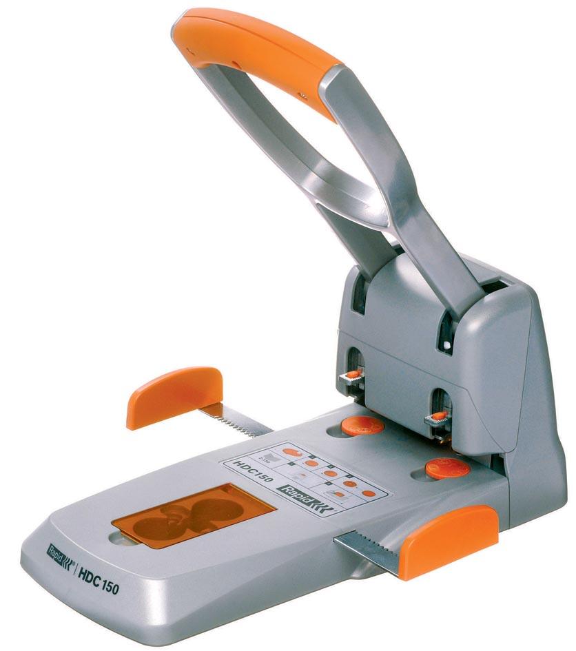Rapid perforator HDC150 2-gaatsperforator