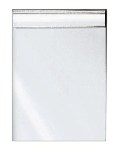 Maul klemplaat voor ft A4) staand, ft 22 x 32,2 cm, klembreedte: 21,8 cm