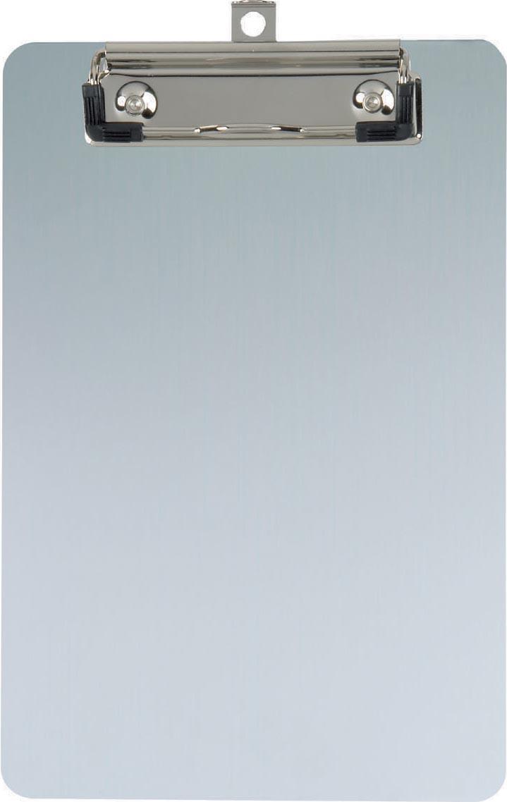Maul klemplaat, aluminium, voor ft A5