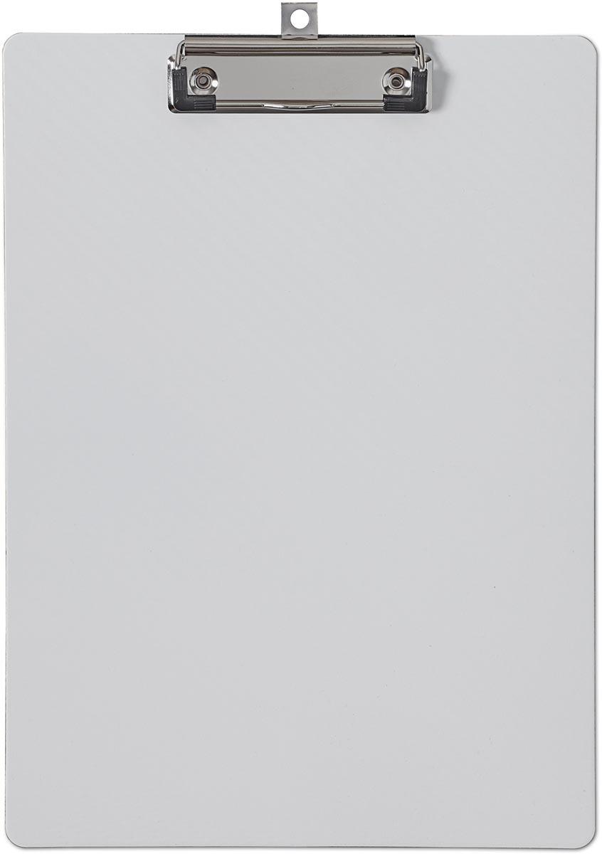 Maul klemplaat MAULflexx, voor ft A4, wit