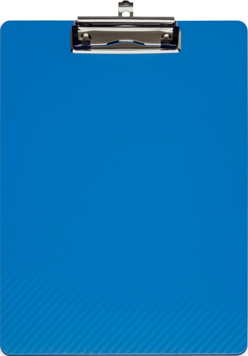 Maul klemplaat MAULflexx, voor ft A4, blauw