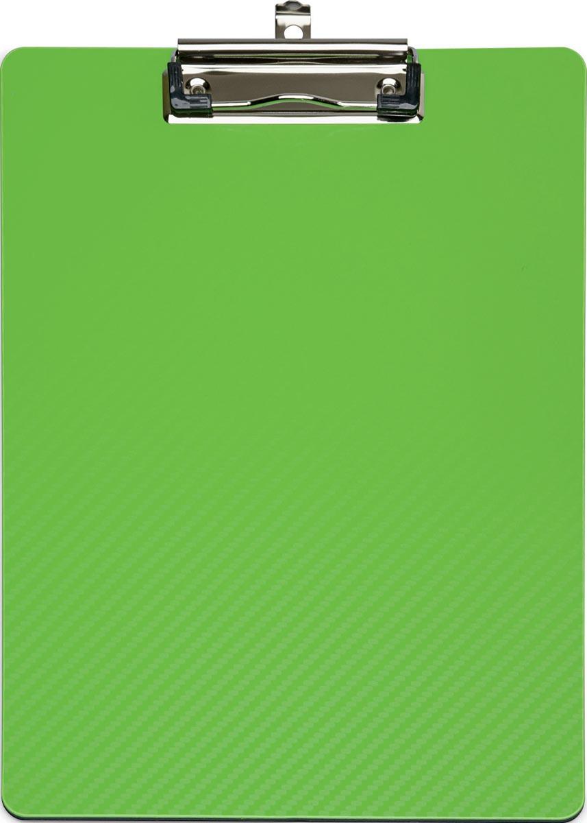 Maul klemplaat MAULflexx, voor ft A4, lichtgroen