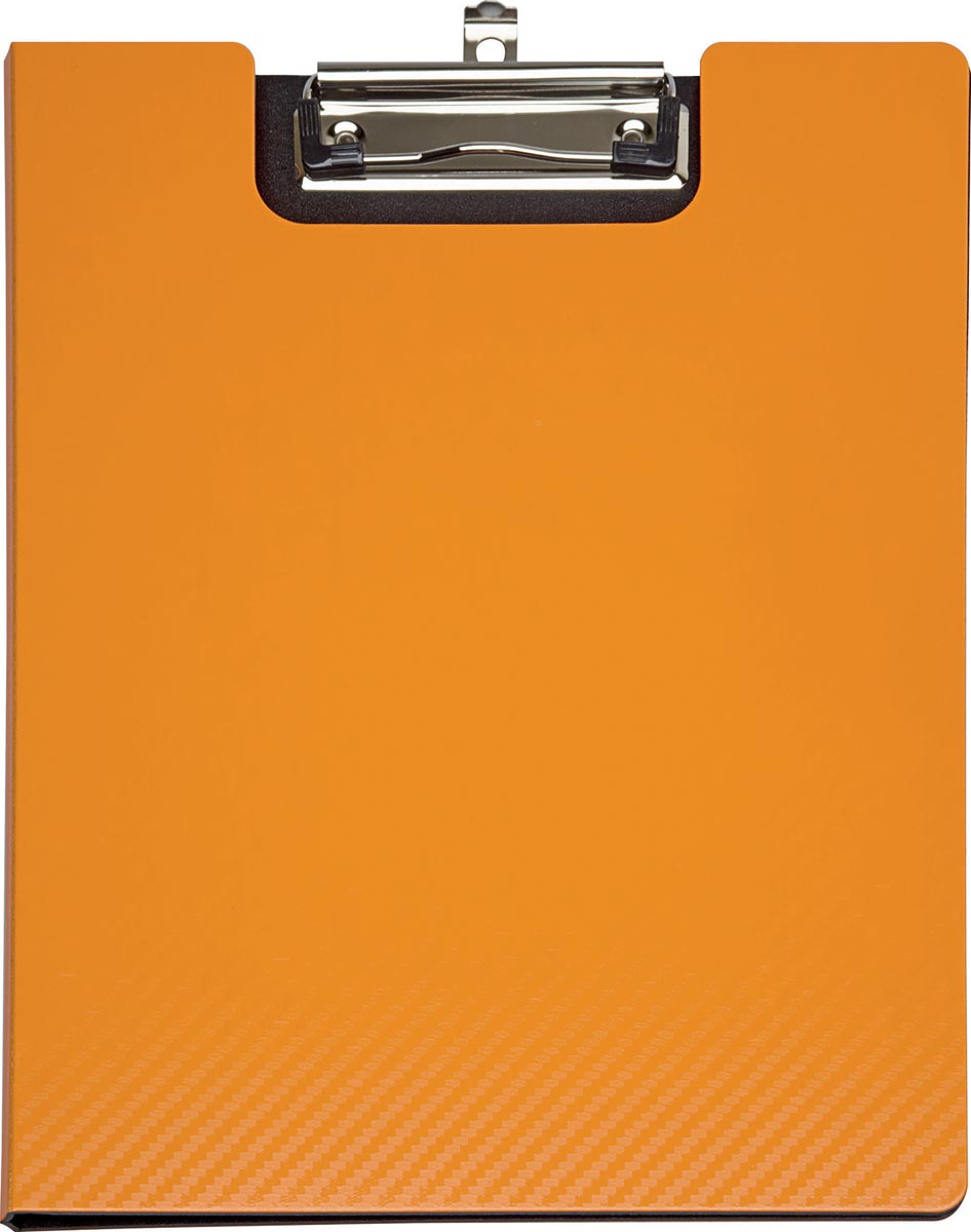 Maul klemmap MAULflexx, voor ft A4, oranje