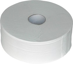 Europroducts toiletpapier Jumbo, 2-laags, 380 meter