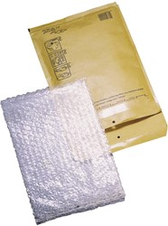 Jiffy Airkraft Bag-in-bag binnenft 230 x 340 mm, pak van 10 stuks