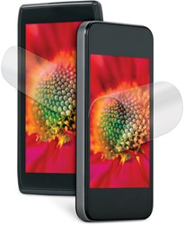 3M screenprotector voor Samsung Galaxy S4, ultrahelder