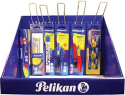 Pelikan Back to School 2018 toonbankdisplay