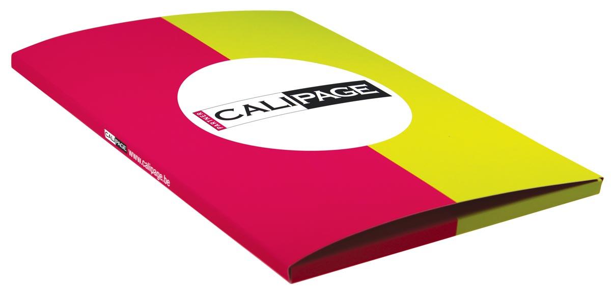 Calipage opbergmap