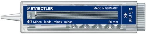 Staedtler potloodstiften Mars Micro 0,5 mm