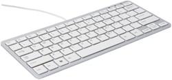 R-Go Compact toetsenbord, qwerty
