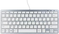 R-Go Compact toetsenbord, azerty