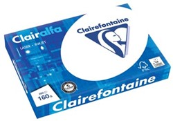 Clairefontaine Clairalfa presentatiepapier A3, 160 g, pak van 250 vel