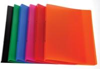 Class'ex ringmap, 2 ringen van 16 mm, geassorteerde kleuren-10