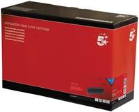5 Star toner zwart, 10000 pagina's voor HP 29X - OEM: C4129X-2