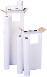 Clairefontaine plotterpapier ft 914 mm x 45 m, 90 g, doos van 6 rollen