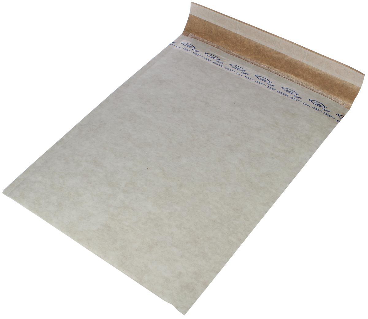 Jiffy verzendenveloppen met schuimvulling ft 267 x 376 mm, pak van 10 stuks