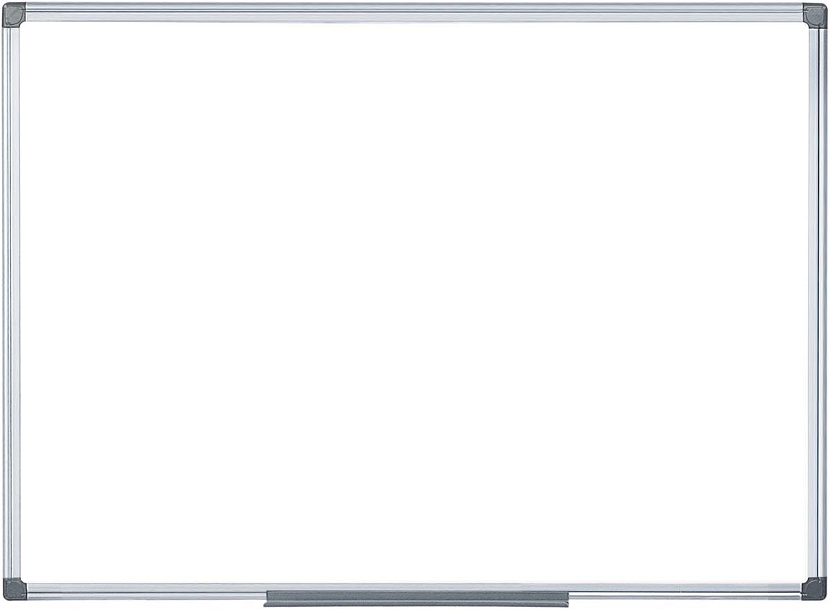Bi-Office Maya magnetisch whiteboard ft 180 x 120 cm