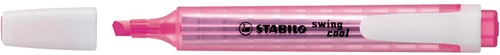 STABILO swing cool markeerstift, roze