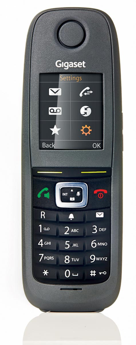 Gigaset R650H PRO professionele draadloze telefoon