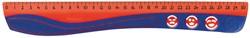 Maped Lat Kidy'Grip 30 cm