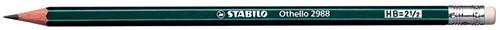 STABILO Othello potlood, B