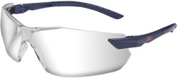 3M veiligheidsbril transparant