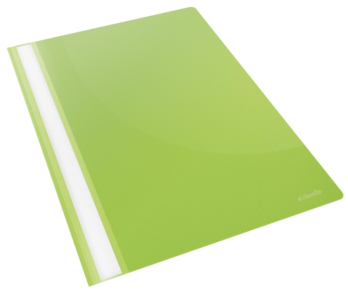 Esselte snelhechtmap Vivida groen, pak van 25 stuks