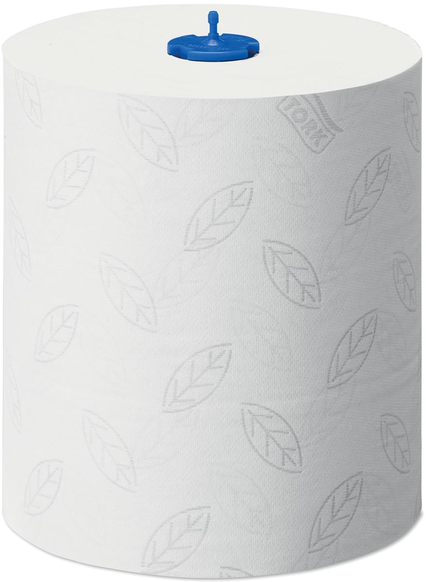 Tork papieren handdoeken Matic voor dispenser, systeem H1, 2-laags, 150 m, doos van 6 rollen