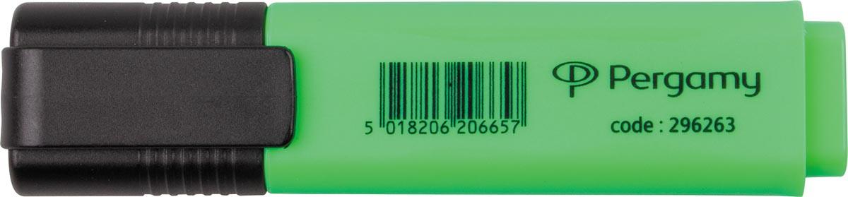 Pergamy markeerstift groen