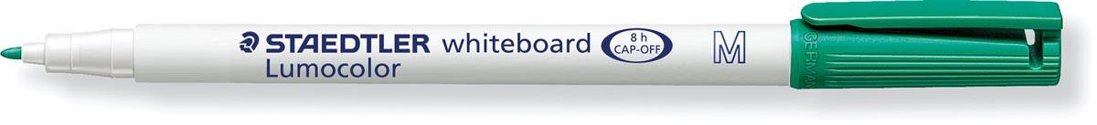 Staedtler whiteboard pen Lumocolor, groen