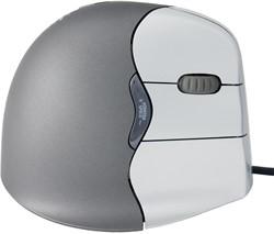 R-Go Evoluent 4 ergonomische muis, rechtshandig