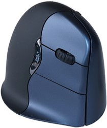 R-Go Evoluent 4 ergonomische muis, draadloos