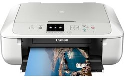 Canon all-in-one printer MG5751, wit