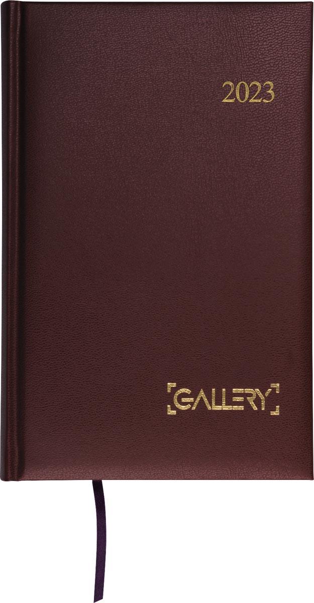 Gallery agenda, Businesstimer, 2022, bordeaux