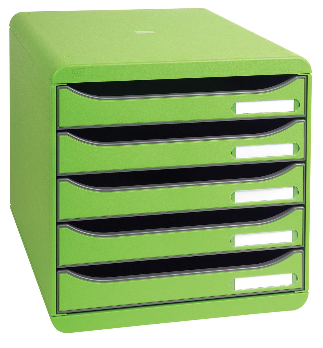 Exacompta Ladenblok Big Box Plus Classic groen