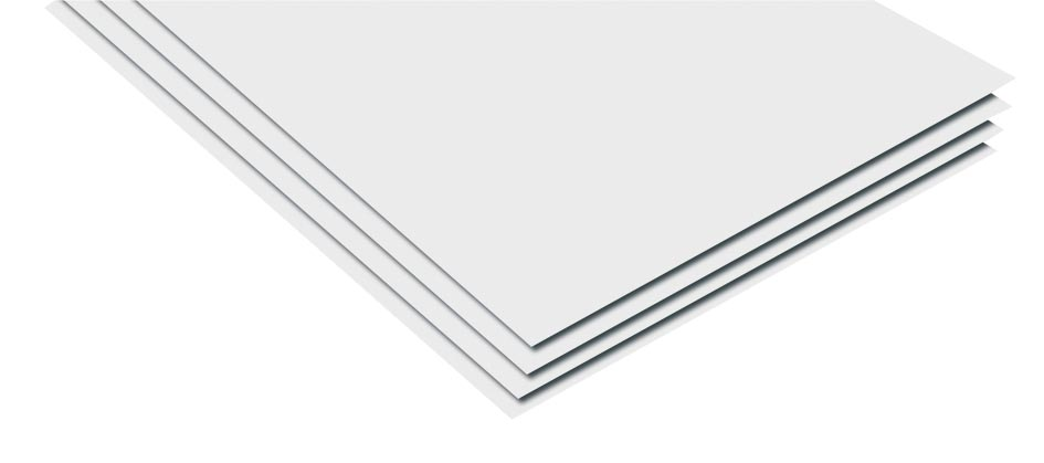 Tekenpapier 180 g/m², ft 21 x 29,7 cm (A4)